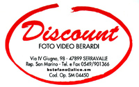 Discount Foto Video Berardi di Berardi Stefano