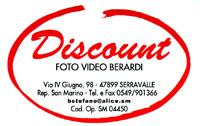Discount Foto Video Berardi di Berardi Stefano