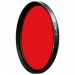 B+W Filtro serie F-PRO MRC 090 Rosso medio 67mm