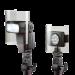B+W Film polarizzatore 300x300x0.8mm