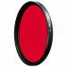 B+W Filtro serie F-PRO MRC 091 Rosso scuro 40.5mm