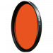 B+W Filtro serie F-PRO MRC 040 Arancio 62mm