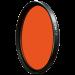 B+W Filtro serie F-PRO MRC 040 Arancio 72mm