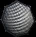 Chimera Griglia 30° di stoffa per OctaPlus 120cm