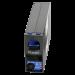 Battery pack a sostituzione rapida per Porty 6/12 e Porty L 600/1200