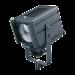 Hensel StarSpot 3000 Fresnel con connettore tondo