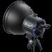 Hensel EH Mini I torcia flash max 3000W con connettore rotonda