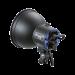 Hensel EH Mini I Speed torcia flash max 3000W con connettore tonda
