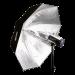 Hensel Ombrello Master PXL 135cm argento