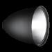 Hensel Parabola 34cm per illuminatori EH
