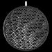 Hensel Griglia a nido d`ape n.4 per parabola EH 30cm