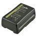 Jupio Batteria V-Mount battery spia LED  14.4v 10400mAh (150Wh) - D-Tap and USB 5v DC Output