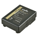 Jupio batteria V-Mount (RED Raven/Dragon) 14.8v 3200mAh (47Wh) - spia LED . D-Tap and USB 5v DC Output