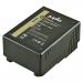 Jupio batteria V-Mount (RED Raven/Dragon) 14.8v 6400mAh (95Wh) - spia LED . D-Tap and USB 5v DC Output