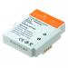 Jupio Batteria fotocamera ABT2W Flip Cisco
