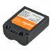 Jupio Batteria fotocamera CGA-S006E/DMW-BMA7/BP-DC5 Panasonic