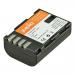 Jupio Batteria fotocamera DMW-BCL7 Panasonic