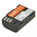 Jupio Batteria fotocamera D-Li90 Pentax