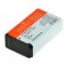 Jupio Batteria fotocamera B735EE per Samsung NX-GN100