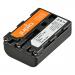 Jupio Batteria fotocamera NP-FM50/NP-FM51/NP-QM50/NP-QM51 Sony