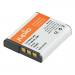 Jupio Batteria fotocamera NP-BG1/NP-FG1 Infochip Sony