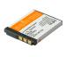 Jupio Batteria fotocamera NP-FD1 Infochip Sony