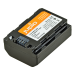 Jupio batteria per Sony NP-FZ100 2040mAh