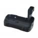 Jupio Batterygrip per Canon 20D/30D/40D/50D (BG-E2) no remote