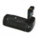 Jupio Batterygrip per Canon EOS 70D/EOS 80D (BG-E14)