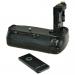 Jupio Batterygrip per Canon EOS 6D MKII (BG-E21)