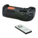Jupio Batterygrip per Nikon D800/D810 (MB-D12)