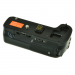 Jupio Batterygrip per Panasonic DMC-GH3/DMC-GH4 (DMW-BGGH3)
