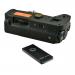 Jupio Batterygrip per Panasonic DMC-G80/DMC-G85 (DMW-BGG1)