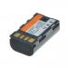 Jupio Batteria videocamera BN-VF808U JVC