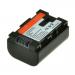 Jupio Batteria videocamera BN-VG107/BN-VG108 JVC