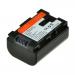 Jupio Batteria videocamera BN-VG114 JVC