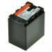 Jupio Batteria videocamera BN-VG138 JVC