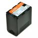 Jupio Batteria videocamera SSL-JVC75 + DC + USB OUTPUT JVC