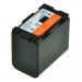 Jupio Batteria videocamera D320/D28S Panasonic