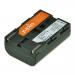 Jupio Batteria videocamera SB-L110 Samsung