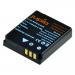 Jupio Batteria videocamera IA-BH125C Samsung