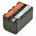 Jupio Batteria videocamera Sony NP-FS21/20/22/20/33