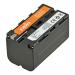 Jupio Batteria videocamera Sony NP-F750