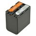 Jupio Batteria videocamera Sony NP-FM90/FM91QM90/QM91/803E