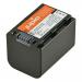 Jupio Batteria videocamera Sony NP-FH70