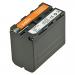 Jupio Batteria videocamera Sony NP-F970