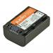 Jupio Batteria videocamera Sony NP-FV50