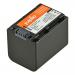 Jupio Batteria videocamera Sony NP-FV70