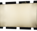 Sunbounce SUN BOUNCE pannello riflettente 130x190cm zebra/bianco (telaio non incluso)