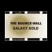 Sunbounce BOUNCE-WALL pannello riflettente A4 oro galaxy/bianco – retro bianco